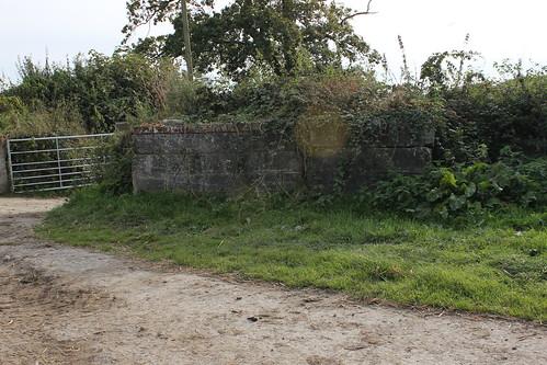 Stondin Laeth, Glanllynan, Penparc