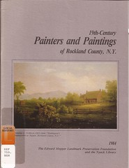 19th-Century Painters and Paintings of Rockland, N.Y.