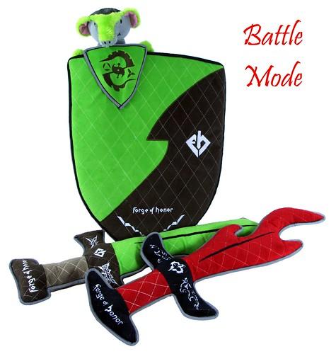 FOH battle