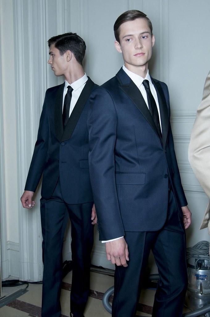SS14 Paris Valentino120_Arthur Gosse, Florian Luger(fashionising.com)