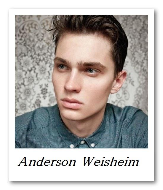 BRAVO_Anderson Weisheim