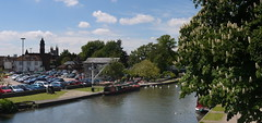 Kennet and Avon Canal Section 3