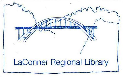 LaConner Regional Library