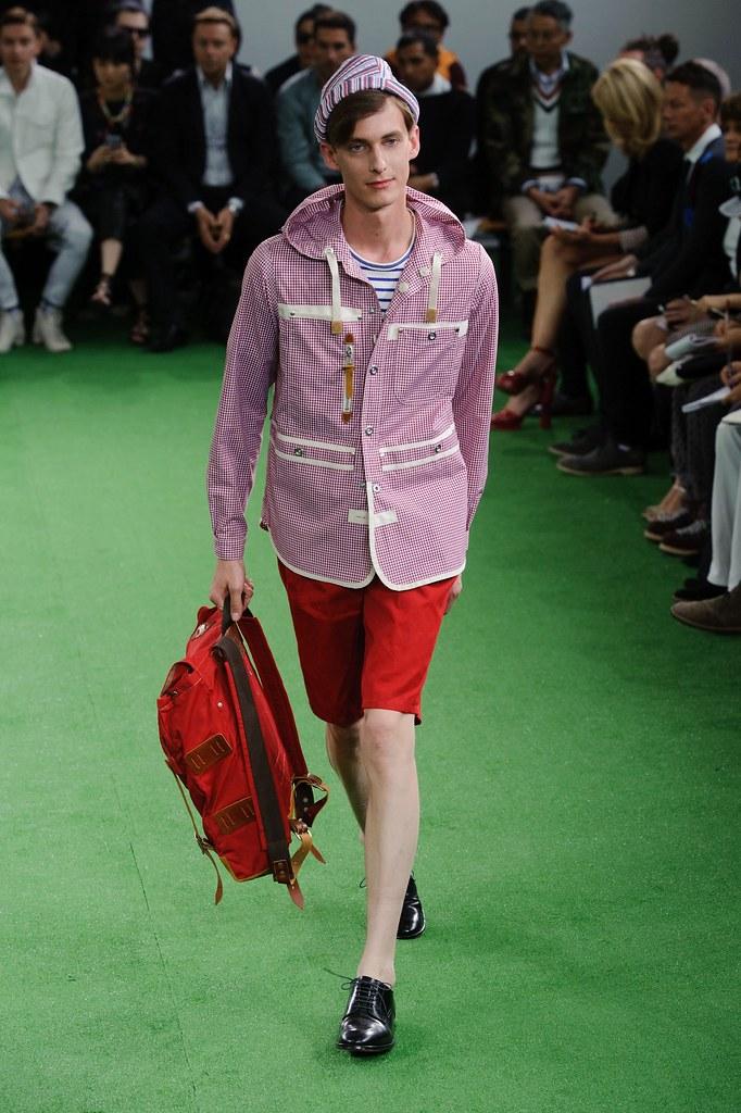 Elias Cafmeyer3139_SS14 Paris Junya Watanabe(fashionising.com)