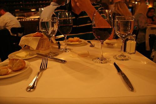 Keens Tisch