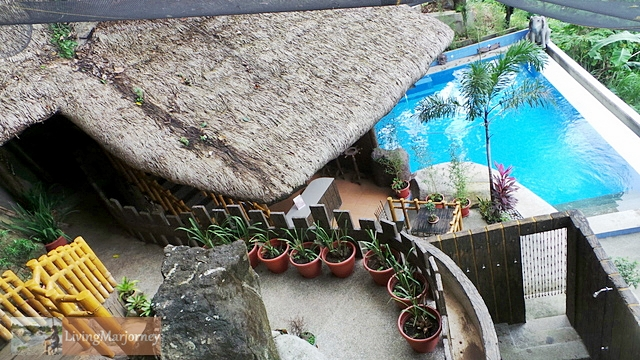Luljetta's Hanging Garden and Spa in Antipolo