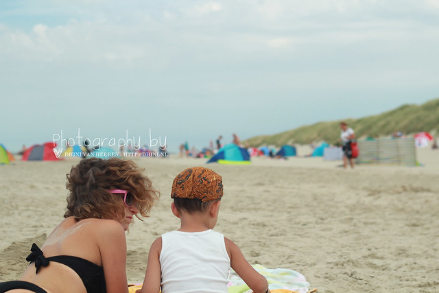 16 august 2013 Renesse
