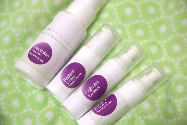 Ma Mi Skincare: The Skincare Line For Mamas
