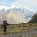Kyrgyzstan, Tian Shan, Inylchek valley by beudii