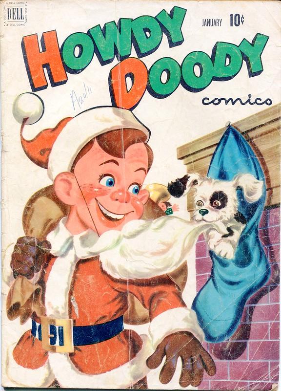 Howdy Doody n13 p001
