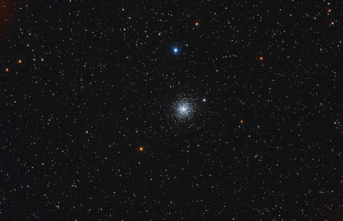 Messier 15 5th September 2013