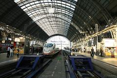Frankfurt am Main Hbf