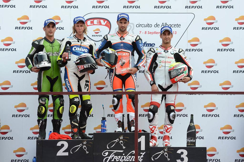 podium Extreme