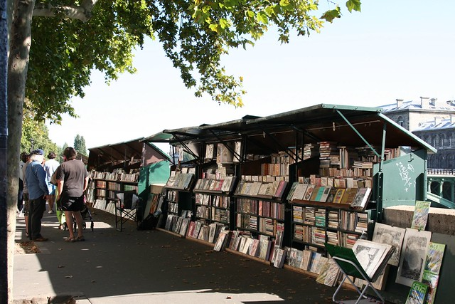 Bouquinistes de Paris-26