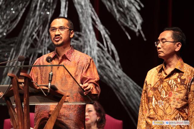 RMAF 2013 Awardees