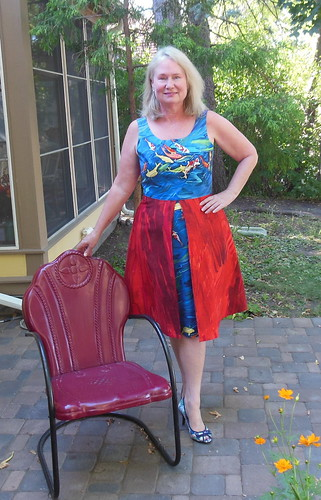 Simplicity 1797 and 2209 by becky b.'s sew & tell
