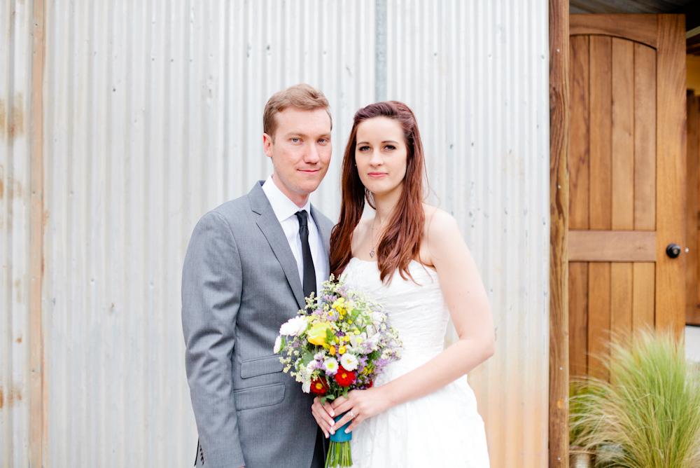 Leslie + Ryan