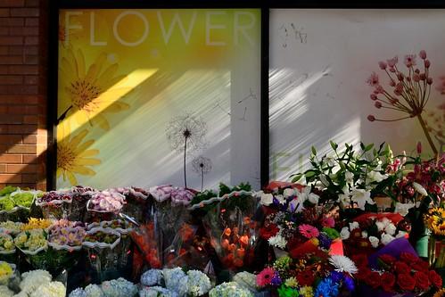Bedford Street Flowers