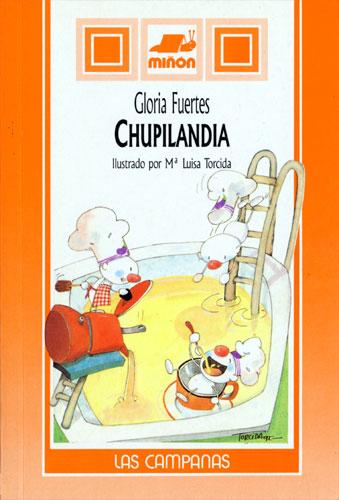 Cubierta de Chupilandia