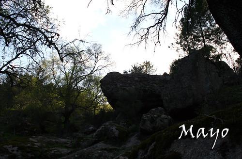 Mayo-Valle de Iruelas
