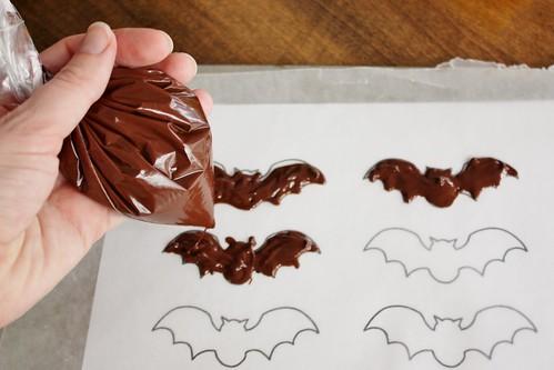 chocolate-bats