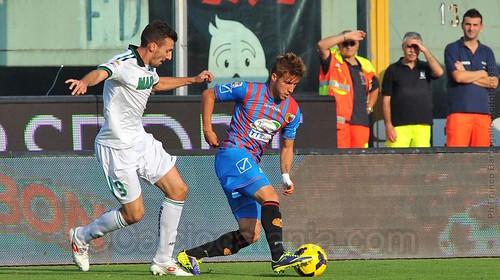Napoli-Catania: presentazione del match$