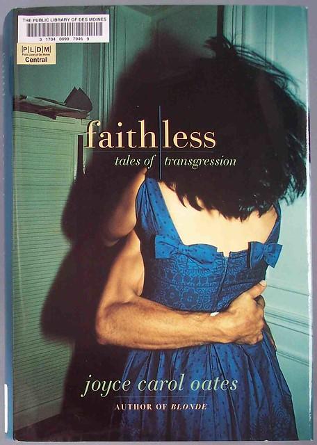 Header of faithless