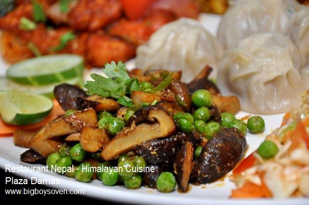 Restaurant Nepal 5
