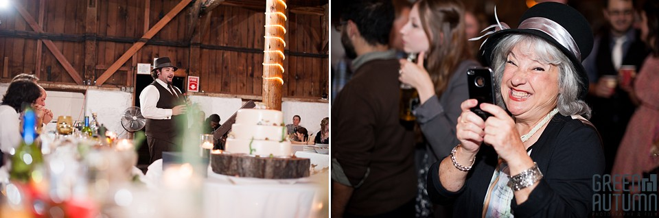 balls falls barn alternative wedding photographer 0072