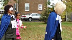 Barrett Halloween Parade Oct 31, 2013, 2-079