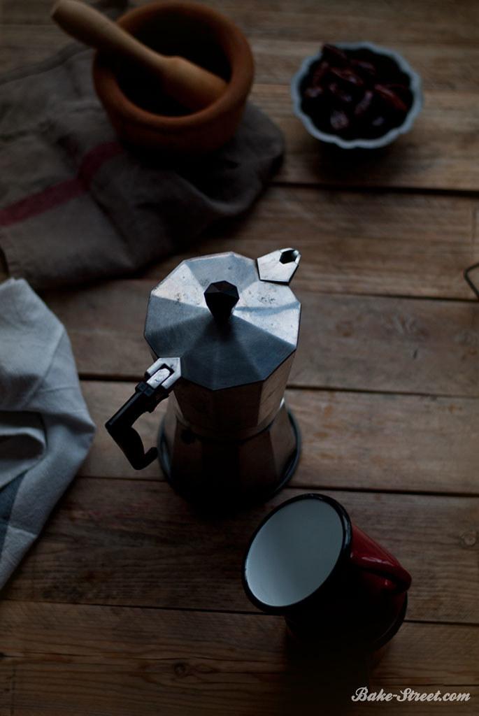 Café...