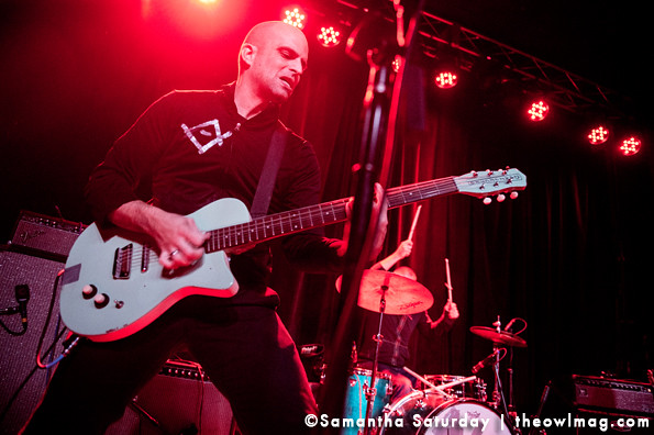 The Blind Shake @ Constellation Room, Santa Ana, CA 11/13/13