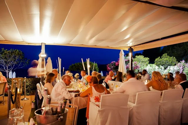 Pura Vida, Ibiza beach wedding venue 2013