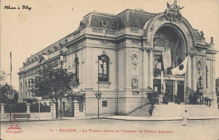 Saigon theatre (3)