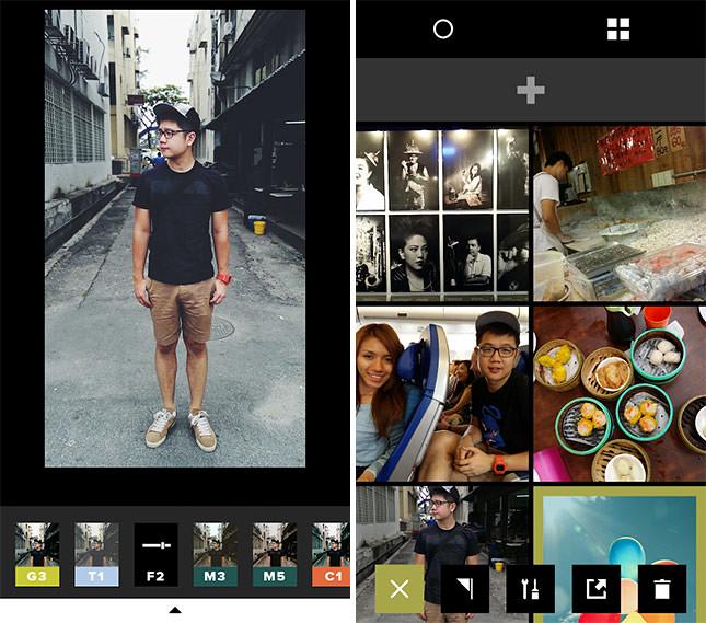 Скачать Бесплатно Приложение Vsco На Андроид - фото 10