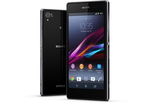 Review: Sony Xperia Z1 mobile phone