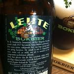 ベルギービール大好き!! ルート・ボックLeute Bokbier