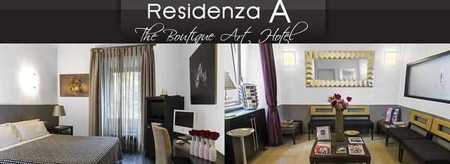 Hotel Residenza A - Roma