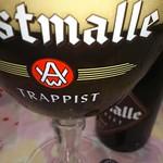 ベルギービール大好き!!ウェストマール・ダブルWestmalle Dubbel