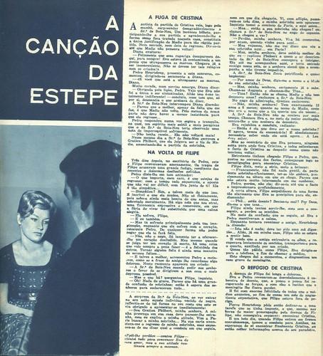 Ao Largo, Nº 270, Maio 1964 - 21
