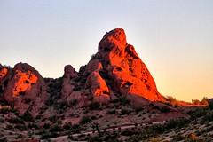 Papago Peaks