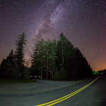 MIlky Way Xing