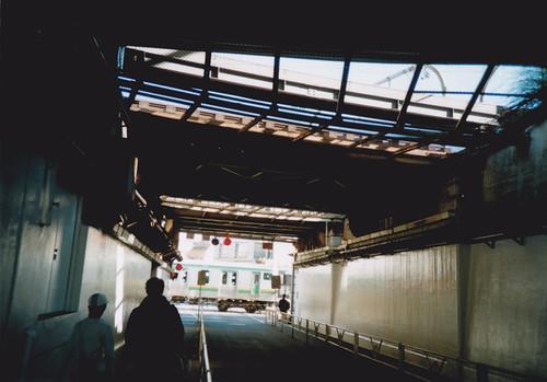 東京踏切05