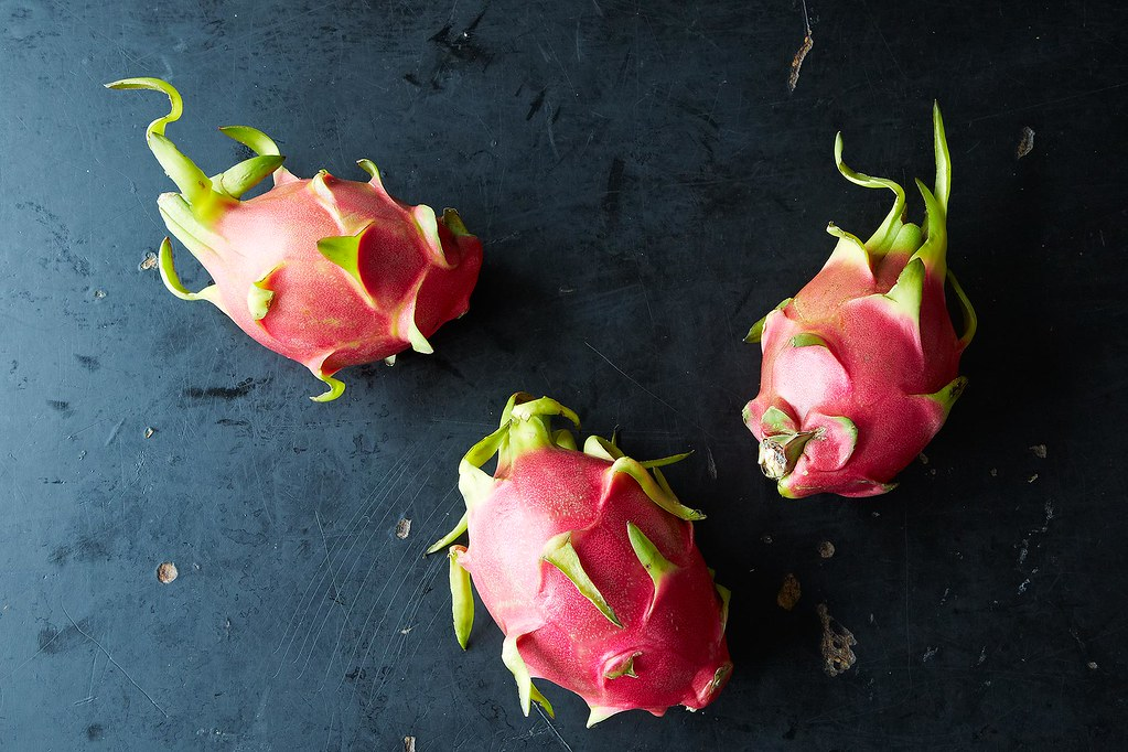 Everything You Need to Know About Dragon Fruit, from Food52