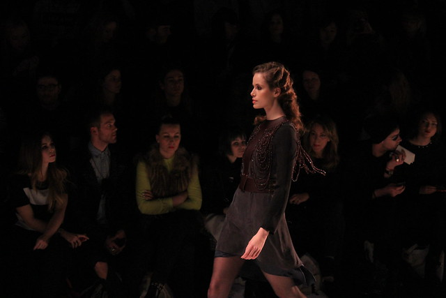 Berlin Fashion Week Rebekka Ruetz Januar 2014 lisforlois