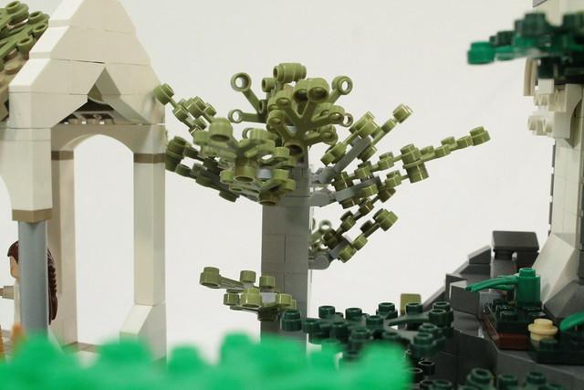 Elven Build 068