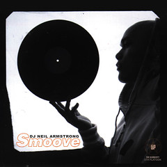 "Smoove - the mixtape that got me known as a ""Mash Up"" DJ..."