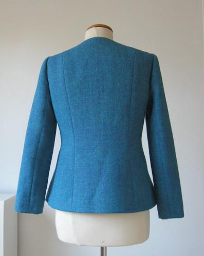 jacket back