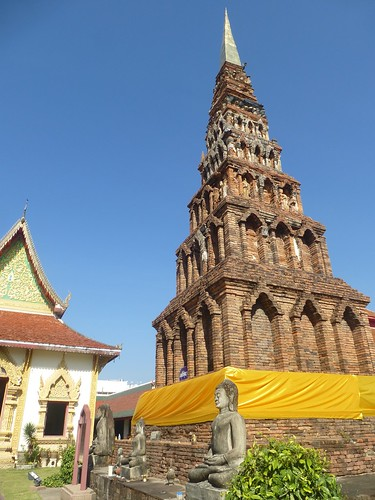 TH-Lamphun-Wat Phra That Haripunchai (46)