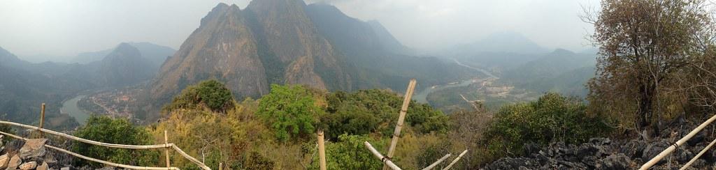 Nong Khiaw, Laos 77